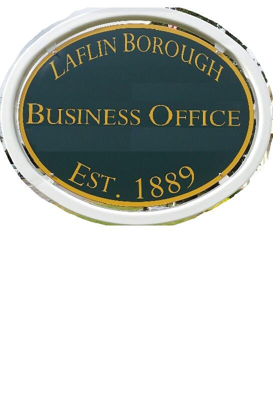 Laflin Borough on the Web
